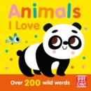 Image for Animals I love