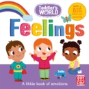 Image for Toddler's World: Feelings