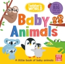Image for Toddler's World: Baby Animals