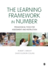 Image for The learning framework in number  : pedagogical tools for assessment and instruction