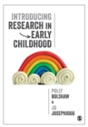 Image for Introducing research in early childhood