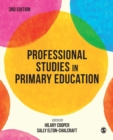Image for Professional studies in primary education