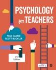 Image for Psychology for teachers