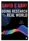 Image for Doing research in the real world