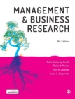 Image for Management and business research