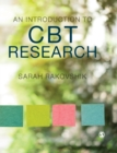 Image for An Introduction to CBT Research