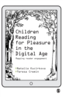 Image for Children reading for pleasure in the digital age