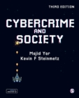Image for Cybercrime and society