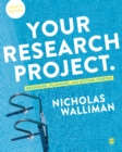 Image for Your research project  : designing, planning, and getting started