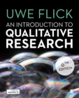 Image for An introduction to qualitative research