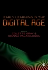 Image for Early learning in the digital age