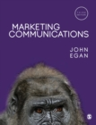 Image for Marketing communications