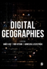 Image for Digital geographies