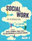 Image for Social Work: An Introduction