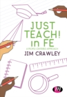 Image for Just Teach! in FE: A people-centered approach