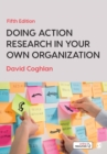 Image for Doing action research in your own organization