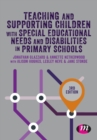 Image for Teaching & supporting children with special educational needs & disabilities in primary schools