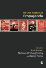 Image for The SAGE handbook of propaganda