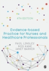 Image for Evidence-based practice for nurses and healthcare professionals