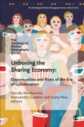Image for The Sociological Review Monographs 66/2 : Unboxing the Sharing Economy: Opportunities and Risks of the Era of Collaboration
