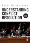 Image for Understanding conflict resolution