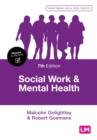 Image for Social work & mental health