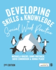 Image for Developing Skills and Knowledge for Social Work Practice