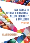 Image for Key issues in special educational needs, disability and inclusion