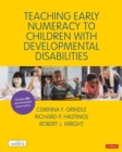Image for Teaching Early Numeracy to Children with Developmental Disabilities