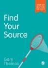 Image for Find your source