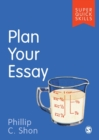 Image for Plan your essay
