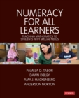 Image for Numeracy for all learners  : teaching mathematics to students with special needs