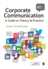 Image for Corporate communication  : a guide to theory and practice