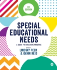 Image for Special educational needs  : a guide for inclusive practice