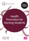 Image for Health promotion for nursing students