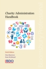 Image for Charity administration handbook