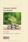 Image for Venture capital tax reliefs