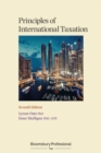 Image for Principles of international taxation