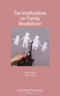 Image for Tax implications on family breakdown