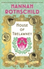 Image for House of Trelawney : Shortlisted for the Bollinger Everyman Wodehouse Prize For Comic Fiction