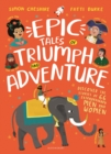 Image for Epic tales of triumph and adventure