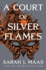 Image for A court of silver flames