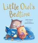 Image for Little owl's bedtime