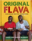 Image for Original flava  : Caribbean recipes from home