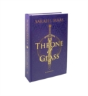 Image for Throne of glass