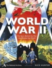 Image for World War II  : the story behind the war that divided the world