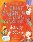 Image for Fantastically Great Women Who Worked Wonders Activity Book