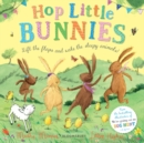 Image for Hop little bunnies