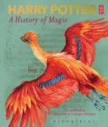 Image for Harry Potter  : a history of magic