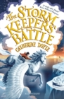 Image for The Storm Keepers' battle
